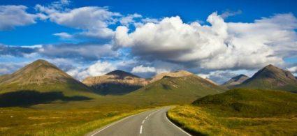 Itinerario due settimane in Scozia