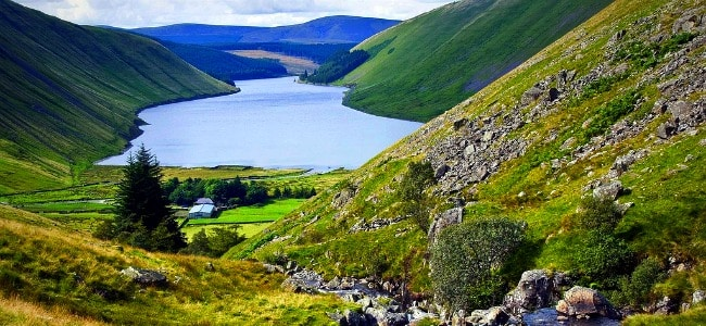Scozia Meridionale