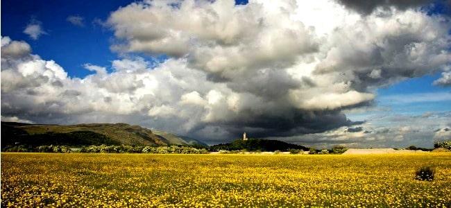 Meteo, clima e temperature: quando andare in Scozia