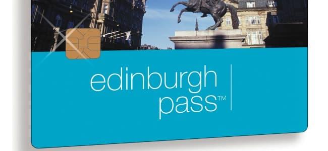 Pass turistici Edimburgo