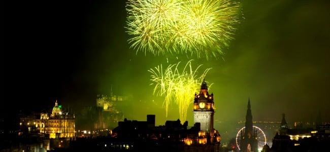 Eventi e festival in Scozia