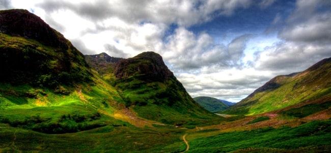 Da non perdere in Scozia