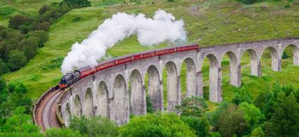 I luoghi di Harry Potter in Scozia
