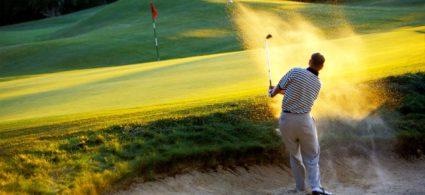 Golf Hotel in Scozia