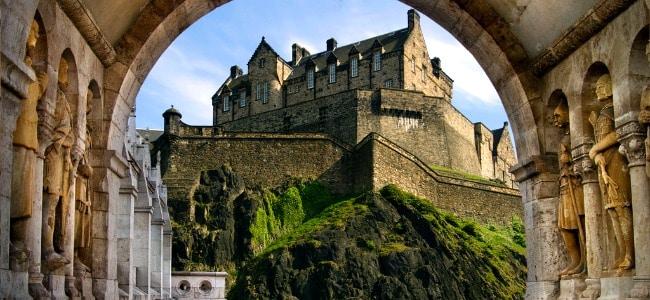 Da non perdere a Edimburgo