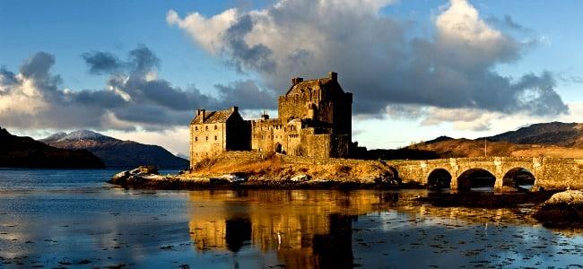 Itinerario di una settimana in Scozia