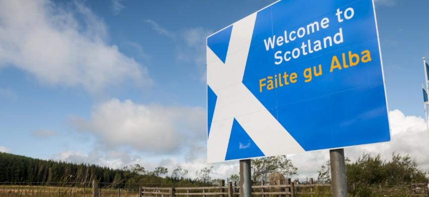 Che lingua si parla in Scozia?