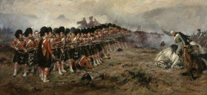 Storia della Scozia