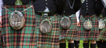 I Clan scozzesi