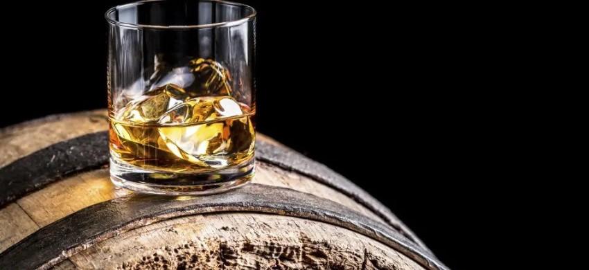 Il Whisky scozzese